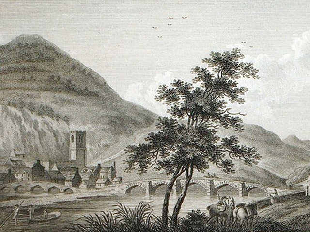 © Rivers Access for All - Dolgellau 1794